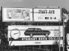 Craft Fair Billboard 1964