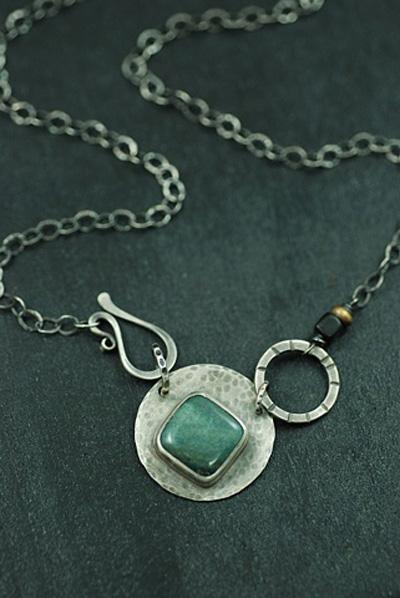 New members exhibition 2012 piedmont craftsmen for Hayden taylor designs jewelry