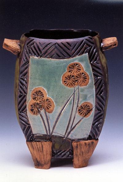 Amy Sanders Piedmont Craftsmen